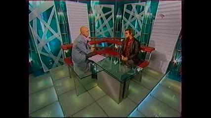 Тв - Интервю С Борис Гребенщиков - 2007г.