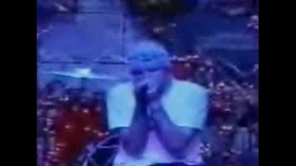 Linkin Park - My December Live 09.12.01