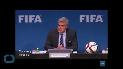 U.S. Judge for FIFA Trials is Familiar With Organized Crime Cases