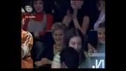 Music Idol 2 - Тома Пее обичам Те На Азис