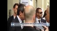 Барозу: Ситуацията в България притеснява европейските й партньори