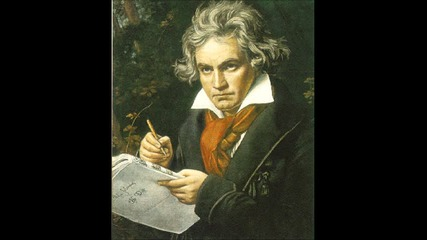 Beethoven, Piano Sonata in C sharp minor Op. 27 No 2 Mondschein - presto agitato