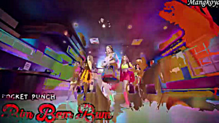 Kpop Random Play Dance Girls Version 2 Mangkoya