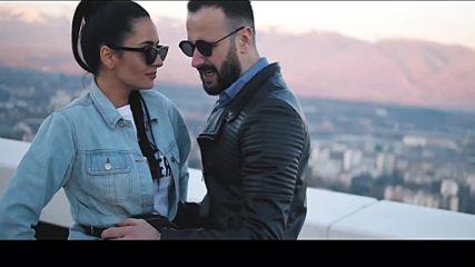 Alen Hasanovic Ft. Belma Karsic - Ko Sam Ja Tebi Sad Official Video 2019