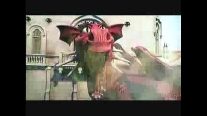Shrek 3 - Born To Be Wild - Music Video