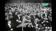 Adriano Celentano - Chi Non Lavora Non Fa L amore (s. Remo1970) Video Audio Restored Hd