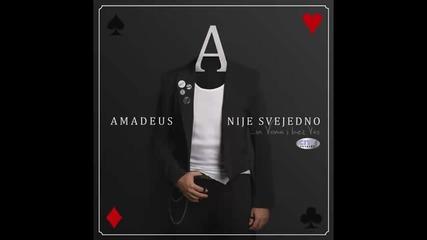 Amadeus Band - Nebo je granica - (Audio 2011) HD