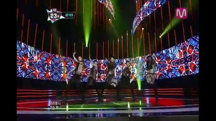 (don t mess with me by 2eyes M Countdown 2013.6.27)