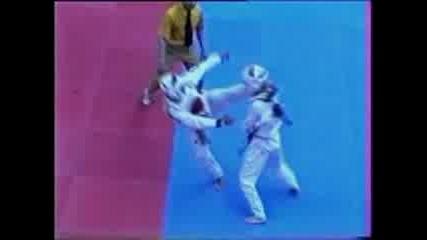 Световно По Taekwon - Do