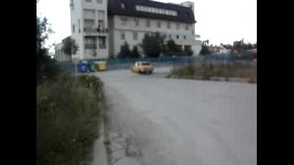 Lada 2101 Drifting