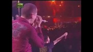 Linkin Park - In The End Live Lisbon