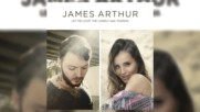 Превод / James Arthur - Let Me Love the Lonely ft. Marina (официално аудио)