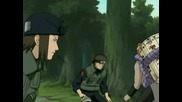 Naruto - The Sound Five