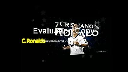 C.ronaldo Или L.messi