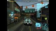 Downtown Challenge - Pnk1