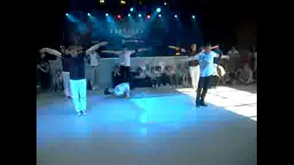 show Obc boty russia 2009