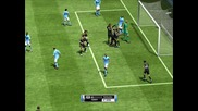 Fifa 13- Хубав гол с Джон Тери !