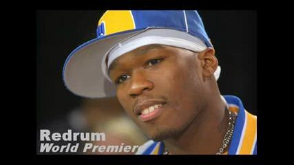 50 Cent - Redrum