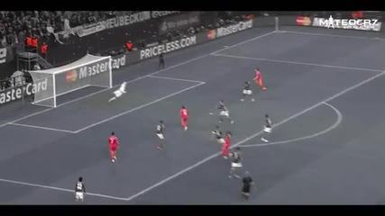 Cristiano Ronaldo - See You Again - Skills & Goals - Hd