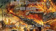 Mystic Prophecy - War Brigade // Full Album