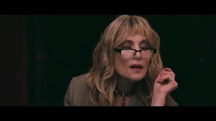 Venus In Fur Official Us Trailer (2014) - Roman Polanski Movie