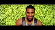 Jason Derulo - Wiggle feat. Snoop Dogg ( Официално Видео )