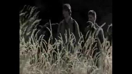 Supernatural - Men In Black