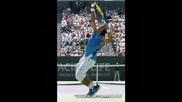 Rafael Nadal - The Best