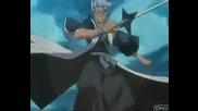 Hitsugaya Toushirou Stronger
