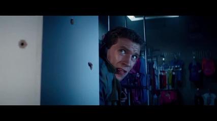 Terminator- Genisys Trailer (2015)