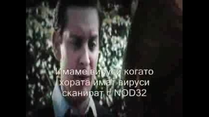 Spiderman 3 [parody]