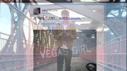 New *2012* !!! Conor Maynard - Vegas Girl (1080p) H D !