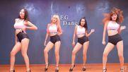 hot teens dance - korea