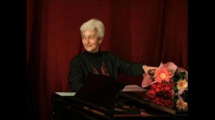 В памет на г-жа Светла Бешовишка