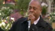 Michael Winslow Police Academy beatboxing Led Zeppelins Whole Lotta Love