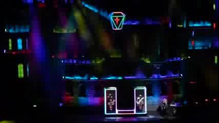 Лейди Гага - Електрически параклис на живо в Токио