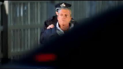 Prison Break / Бягство от затвора сезон 1 епизод 10 (bgaudio) (част 2)