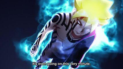 Boruto - Naruto Next Generations - 213 Високо Качество