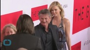 Charlize Theron Considers the ''Possibility'' of Marriage and Opens Up About Her ''Hot'' Fiancé Sean Penn in Esquire