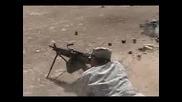 Учебна Стрелба По Мишена С М249