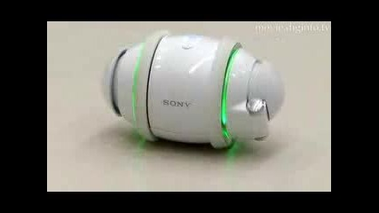 New Sony Rolly In Motion - Uncut Demonstra