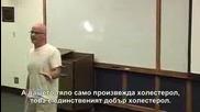 Най-вдъхновяващата лекция - Гари Юрофски