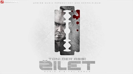 Toni Der Assi Feat. Olexesh - Fahrrad Fahrn
