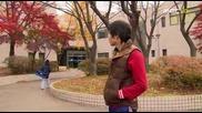 [бг субс] Taereung National Village - епизод 7 - 2/2