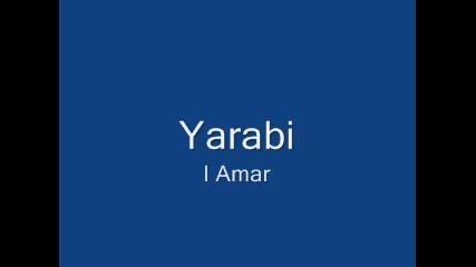 Yarabi - I Amar