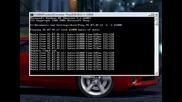 Флоод атаки на Counter Strike 1.6 Server