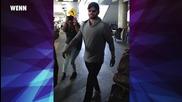 Scott Disick Enters Rehab in Costa Rica for Hallucinogenic Treatment