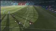 Fifa 12 Goals Compilation by Hjerpseth and Fifaralle (feat. Kasabian)