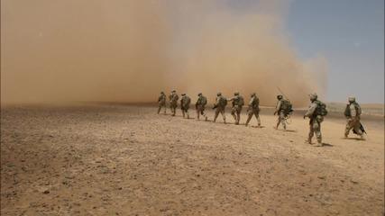 Dubstep!! Sandstorm