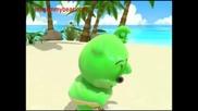 Gummy Bear Cho Ka Ka o